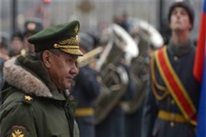 سرگئی شویگو: عملیات روسیه در سوریه به پایان انقلابهای رنگی در خاورمیانه کمک کرد