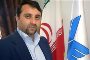 عضویت رییس واحد پارس آباد در  شورای فرهنگ عمومی شهرستان پارس آباد
