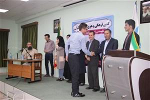 نگاه دانشگاه آزاد اسلامی به مقوله فرهنگ در دوران مدیریتی دکتر میرزاده  نگاهی نو و با تدبیر است
