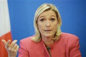 نامزد انتخابات ریاست جمهوری فرانسه: عادت بد آمریکا و اتحادیه اروپا دخالت در امور منطقه است