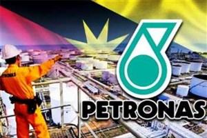 پتروناس مالزی بخشی از سهام خود را می فروشد