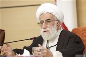 پیام تسلیت رییس مجلس خبرگان رهبری در پی حادثه تروریستی در اهواز