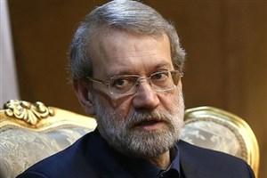 لاریجانی:  انسجام کشورهای اسلامی در شرایط جدید بین المللی ضروری است