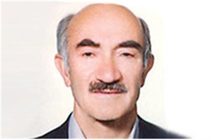 طاهر احمدی نژاد