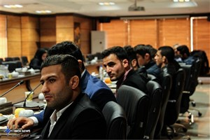 دانشجویان دانشگاه آزاد اسلامی  در جمع برترین آزادکاران جهان