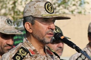 سردار عراقی: رزمایش پیامبر اعظم (ص)11 با دستیابی به تمامی اهداف از پیش تعیین شده پایان یافت