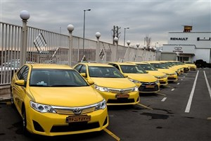 رانندههای تاکسی: صدای ما به هیچ جا نمی رسد
