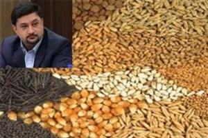 رئیس انجمن صنایع خوراک دام، طیور و آبزیان ایران:  واردات کنجاله 13 درصد کاهش یافت
