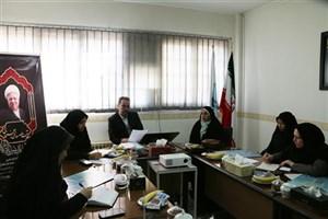 """برگزاری همایش منطقه ای """" زن، آموزش و توسعه اجتماعی"""" در دانشگاه آزاد واحد بجنورد"""