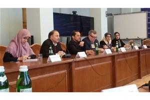 حل مشکلات پذیرش دانشجوی زبان فارسی در دانشگاههای اکراین