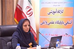 سلطانی: دانشگاه آزاد اسلامی در زمینههای تحقیقاتی و آکادمیک جزو بهترینهاست
