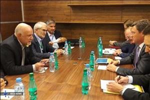 قرارداد طرح های نفت و گاز ایران در مسکو رونمایی می شود
