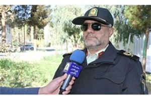 ۱۱.۷ میلیون تماس با ۱۱۰ تهران