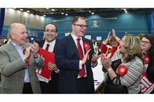 پیروزی نامزدهای احزاب محافظه کار وکارگر درانتخابات میان دوره ای انگلیس
