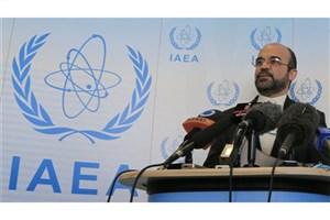نجفی: گزارش آژانس تمام فعالیتهای هستهای ایران در چارچوب برجام را تایید کرد