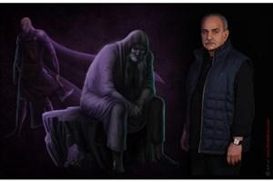 پرویز پرستویی گوینده انیمیشن «آخرین داستان» شد