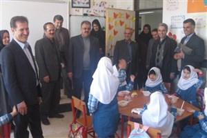 فعالیت های سما در شهرستان های کردستان توسعه می یابد
