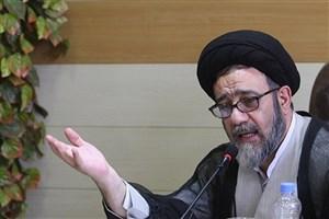 حمایت های نمایندهی ولی فقیه در آذربایجان شرقی از سپاه