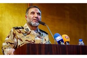 سازمان عقیدتی سیاسی در ارتش باعث رشد است
