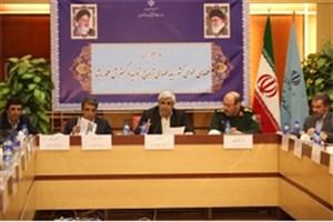 وزیر علوم: تاکنون ۱۲۰۰ پروژه مشترک بین وزارت علوم با وزارت دفاع تعریف شده است