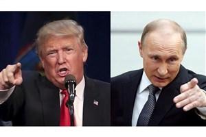 ۳ سناریو که ترامپ و پوتین را از یکدیگر دور میکند