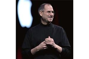 جشن تولد برای مدیرعامل فقید اپل