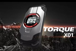 Torque X01 اولین موبایلی که استاندارد ۱۸ گانه نظامی آمریکا را دریافت کرده است