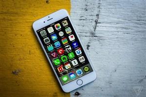 آپدیت iOS 10.2.1 مشکل خاموش شدن بسیاری از آیفونها را حل کرده است