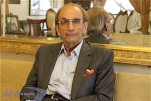 راه حل پدر علم کویر شناسی ایران برای حل بحران ریزگردهای خوزستان