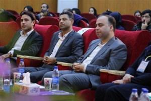 همایش ملی نانو فناوری در واحد شهر قدس برگزارشد