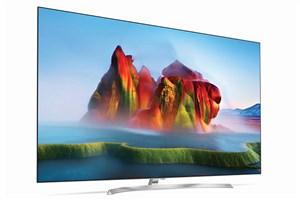 با تلویزیون های ال جی با فناوری نانوسل آشنا شوید