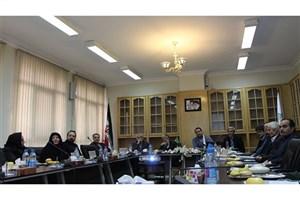 تصویب «آمفا» بهعنوان آزمون مهارت زبان فارسی