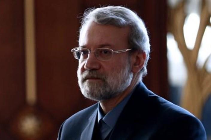 علی لاریجانی دیدار