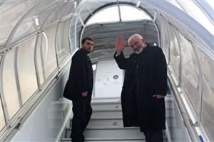 ظریف فردا به تاجیکستان می رود