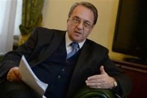 روسیه: مخالفان مشترکاً در مذاکرات ژنو شرکت کنند