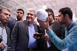 سورنا ستاری: جهت گیری های مدنظر معاونت علمی و فناوری ریاست جمهوری با حضور دکتر میرزاده در دانشگاه آزاد اسلامی اتفاق افتاده است