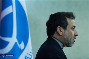 رایزنی های دوجانبه هیات ایرانی پیش از هفتمین نشست کمیسیون مشترک برجام آغاز شد