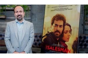اصغر فرهادی:این موفقیتها را متعلق به شخص خودم نمیدانم/ایوبی:فرهادی در درجه اول برای مردم ایران فیلم میسازد