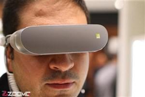 ال جی با همکاری ولو هدست واقعیت مجازی تولید میکند