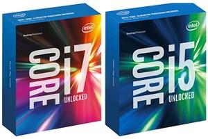 اینتل در واکنش به رایزن AMD قیمت پردازنده های Core i5 و Core i7 را کاهش داد
