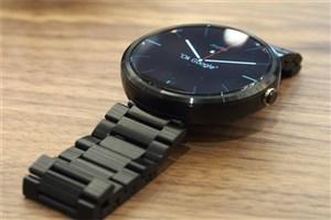 موتورولا برنامهای برای عرضه ساعت هوشمند جدید ندارد