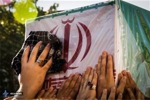 نامه ای به خوش نام ترین شهید / به بهانه تدفین پیکر مطهر شهید گمنام در دانشگاه آزاد اسلامی گرگان