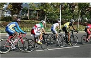 کسب نخستین مدال ایران توسط جمشیدیان دردوچرخه سورای قهرمانی آسیا  بحرین