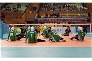 مرحله نهایی لیگ برتر والیبال نشسته بانوان با حضور ۶ تیم برگزار میشود