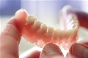 چرا نباید با دندان مصنوعی خوابید؟