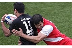 تیم ملی راگبی هفت نفره پنجشنبه با 13 بازیکن عازم قطر میشود