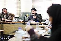 نشست خبری معاون فرهنگی و اجتماعی دانشگاه آزاد اسلامی