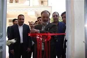 چند مرکز تولیدی و کارگاهی در دانشکده سما بندرعباس افتتاح و به بهره برداری رسید