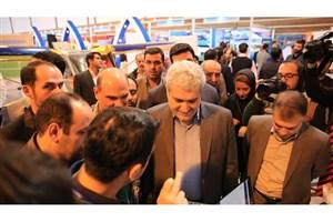 افتتاح چهارمین جشنواره جهادگران علم و فناوری