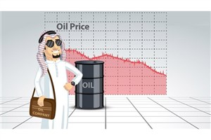 عربستان به دنبال نفت ۶۰ دلاری است